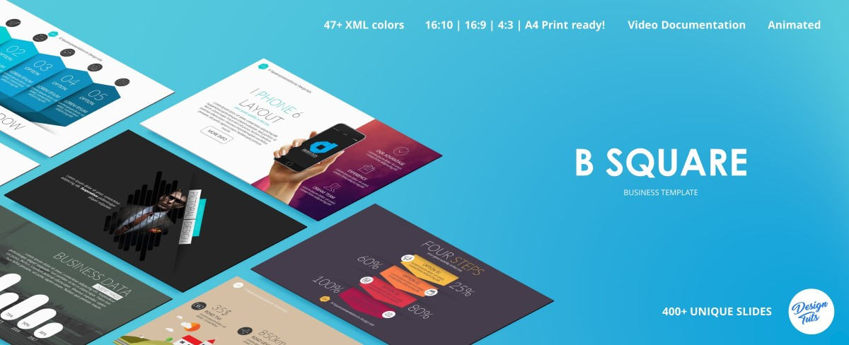 Lymo Powerpoint Presentation Template - 26
