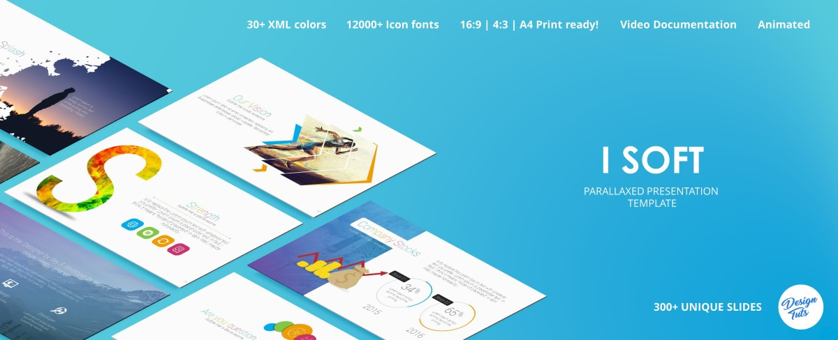 Lymo Powerpoint Presentation Template - 25