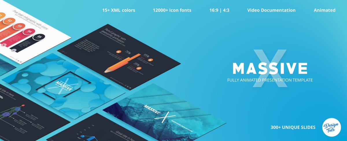 Lymo Powerpoint Presentation Template - 23