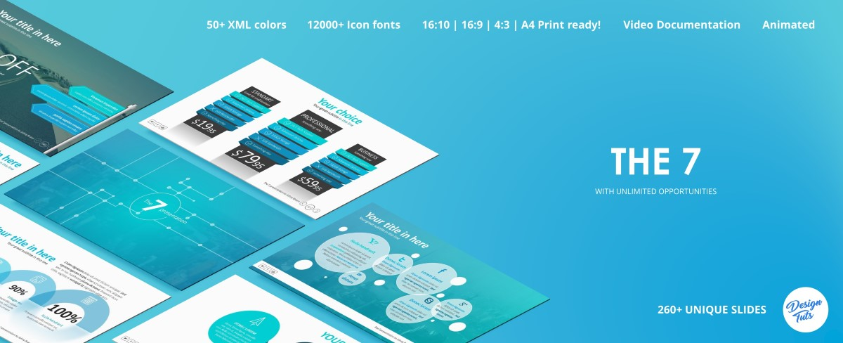 Lymo Powerpoint Presentation Template - 27